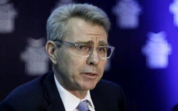 Πάιατ: Περιμένουμε από την Ελλάδα διαφανείς ιδιωτικοποιήσεις και ταχείες μεταρρυθμίσεις