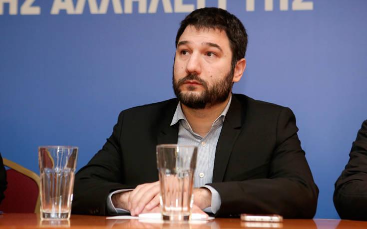 Ηλιόπουλος: Δημιουργήθηκαν 300.000 θέσεις εργασίας μέσα σε τρία χρόνια
