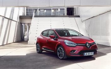 Ελκυστική η απόκτηση του Renault CLIO