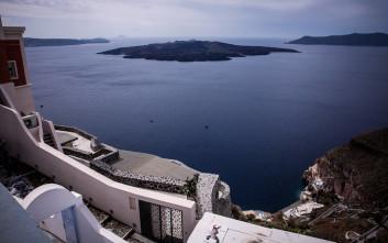 Το νησί που αναδύθηκε από τα βάθη της θάλασσας