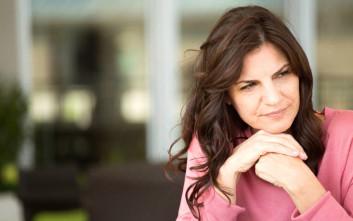 Η πρόωρη εμμηνόπαυση αυξάνει τον κίνδυνο για διαβήτη