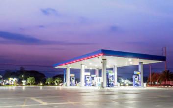 Από τις 2/12 τα νέα επενδυτικά σχέδια για τον εκσυγχρονισμό βενζινάδικων