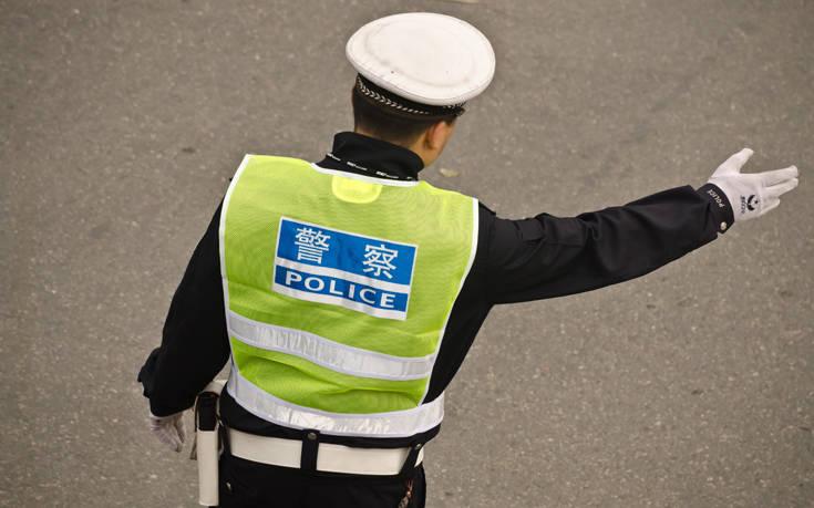 Πολύνεκρο τροχαίο με τουριστικό λεωφορείο στην Κίνα