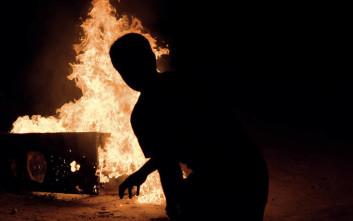 Οι αναρχικοί απειλούν: Θα χυθεί αίμα αν πεθάνει ο Ντίνος