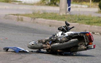 Ένας νεκρός και ένας ακρωτηριασμένος στο τροχαίο στην Κρήτη