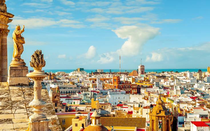 Καντίζ Ισπανία