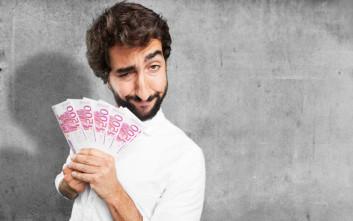 Δέκα ενδιαφέροντα δεδομένα για το χρήμα