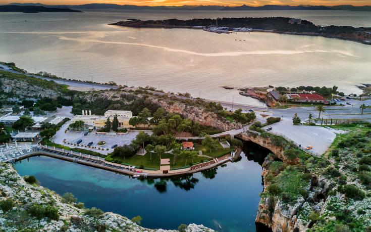Το στολίδι της Αττικής συνδέεται με δεκάδες μύθους και ιστορίες