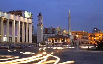 Η Αλβανία γίνεται ελκυστικός προορισμός για τους Βρετανούς τουρίστες