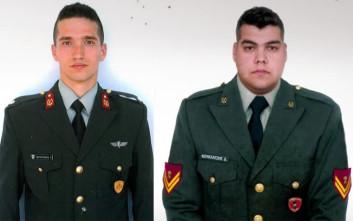 Κρατούμενοι στρατιωτικοί σε Βούτση: Έχουμε ακμαίο ηθικό