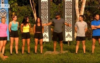 Ποιοι είναι οι έξι νέοι παίκτες που μπήκαν στο Survivor 2