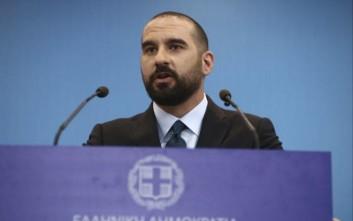 Τζανακόπουλος: Θα υπάρξει μια ευρύτατη κοινοβουλευτική πλειοψηφία για το Σκοπιανό