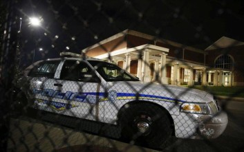 Μαθήτρια νεκρή από πυροβολισμούς σε σχολείο της Αλαμπάμα