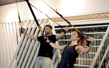 Alter Life - Γυμναστείτε με τους καλύτερους personal trainers στην περιοχή που σας βολεύει