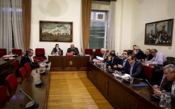 Παραδίδεται στα κόμματα το πόρισμα του ΣΥΡΙΖΑ για το ΚΕΕΛΠΝΟ