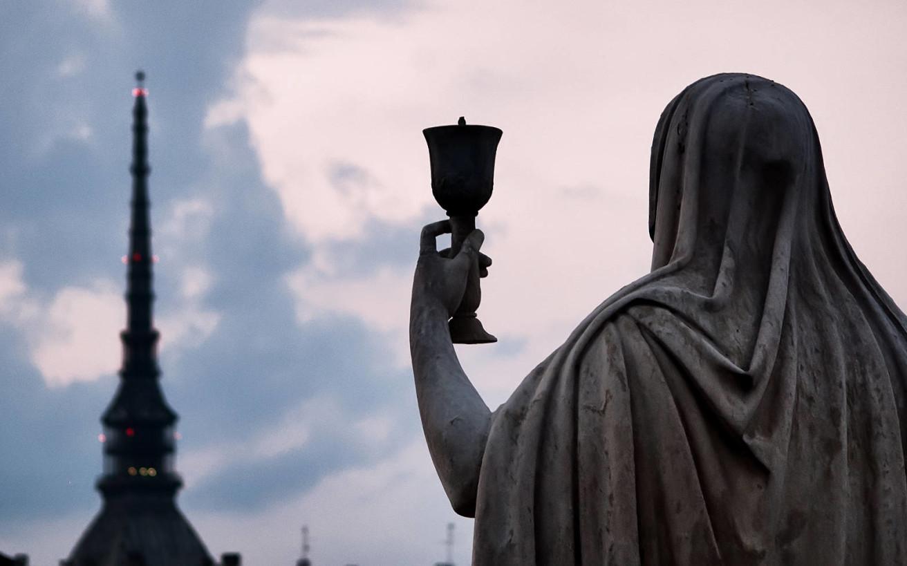 Η απίστευτη θεωρία συνωμοσίας για τον Ιησού