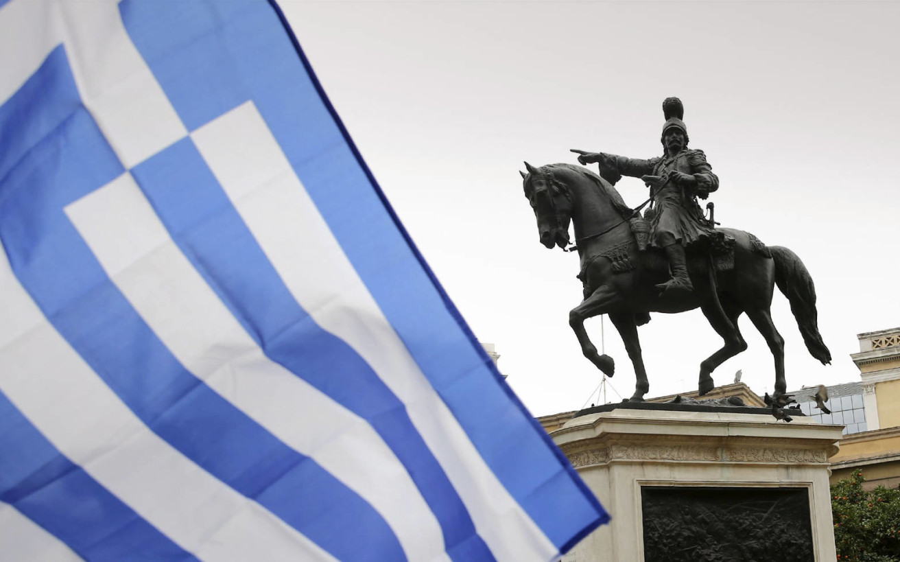 Ο Νενέκος, ο άνθρωπος που έκανε τον Κολοκοτρώνη να απειλήσει με «τσεκούρι και φωτιά» τους προσκυνημένους