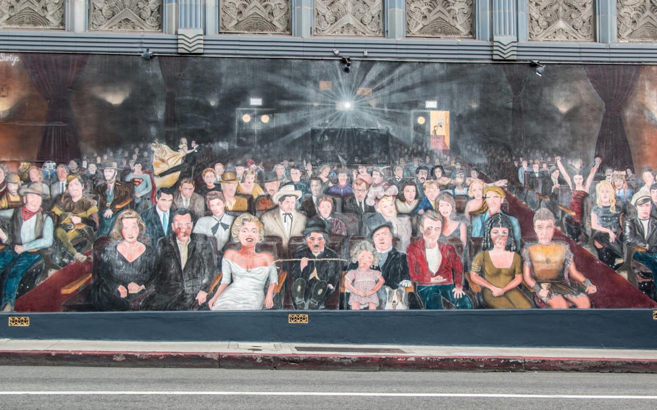 Ο λαμπερός κόσμος του Χόλιγουντ έχει ένα ακόμη βρώμικο μυστικό