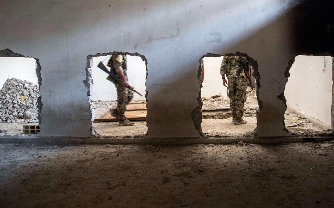 Οι θηριωδίες μέσα στο «Λατομείο» όπου οι εφιάλτες έπαιρναν σάρκα και οστά