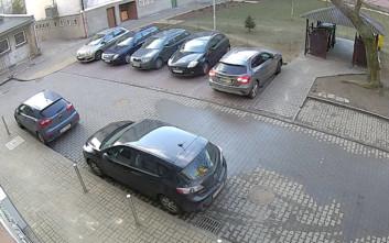 Όταν το ξεπαρκάρισμα είναι πιο δύσκολο από το παρκάρισμα