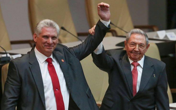 «Δεν περιμένουμε πως θ' αλλάξει κάτι στην Κούβα σχετικά με τις ελευθερίες»