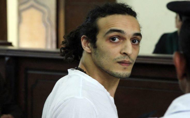 Η Unesco βραβεύει φυλακισμένο Αιγύπτιο φωτορεπόρτερ