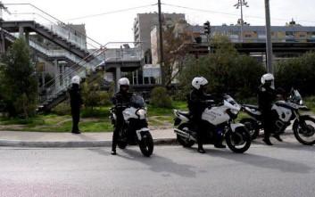 Έκαναν τους κωφάλαλους και άρπαξαν χρήματα από περαστικό στο κέντρο της Θεσσαλονίκης
