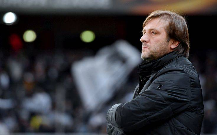 Ανακοίνωσε το νέο του προπονητή ο Ολυμπιακός