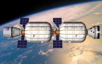 Οι διαστημικοί σταθμοί γύρω από τη Γη και τη Σελήνη που ετοιμάζονται για το μέλλον