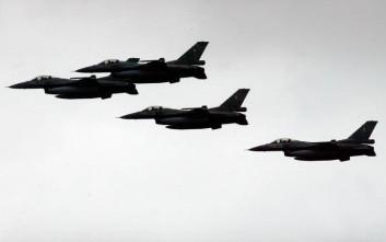 Ο «κύβος ερρίφθη» για τα 85 ελληνικά μαχητικά F-16