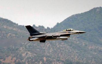 Η Τουρκία αναμένεται να αντιμετωπίσει μεγάλο πρόβλημα με τα F-16 της