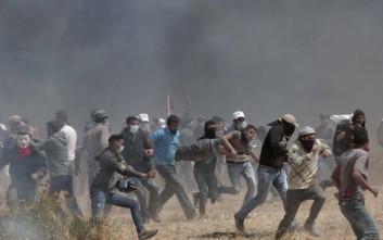 Νέες βίαιες συγκρούσεις στη Γάζα, στους 22 οι νεκροί