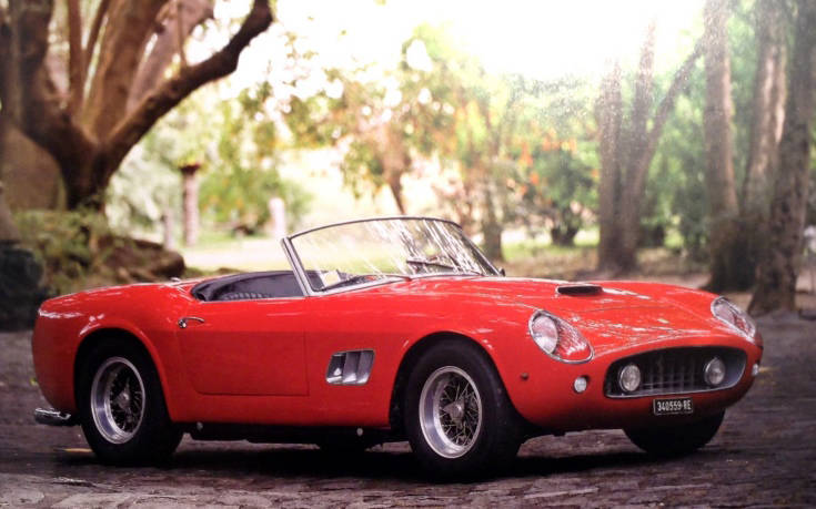 10Ferrari250CaliforniaGoodingCompany