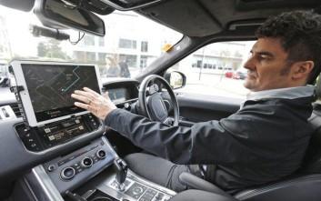 Πώς θα περνάμε την ώρα μας στα αυτόνομα οχήματα