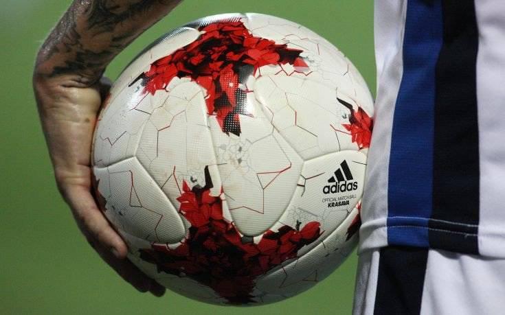 Το ελληνικό πρωτάθλημα ποδοσφαίρου «παίζει μπάλα» στη Nova
