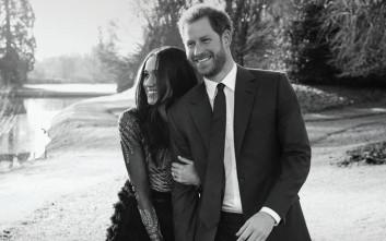 Ποιος θα είναι φωτογράφος του γάμου της Μέγκαν και του Χάρι