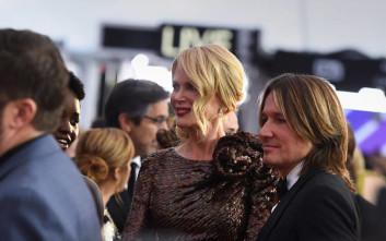 Η Νικόλ Κίντμαν και ο σύζυγός της είναι από τα πλουσιότερα ζευγάρια του κόσμου