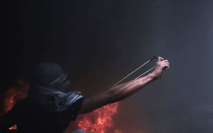 Οργή και νέος κύκλος αίματος στη Λωρίδα της Γάζας