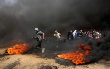 Νέο αιματηρό επεισόδιο κοντά στα σύνορα με τη Γάζα