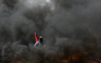 Η Διεθνής Αμνηστία καταγγέλλει την «αποτρόπαια παραβίαση» των ανθρωπίνων δικαιωμάτων στη Γάζα