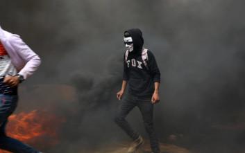 Ένας Παλαιστίνιος νεκρός από πυρά Ισραηλινών στη Γάζα