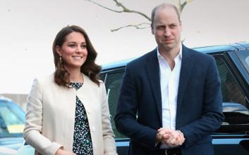 Το βασιλικό μωρό και το βάρος της παράδοσης