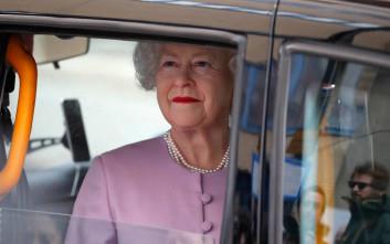 Κορονοϊός: Μήνυμα στήριξης της Βασίλισσας Ελισάβετ στην οικογένεια του Μπόρις Τζόνσον
