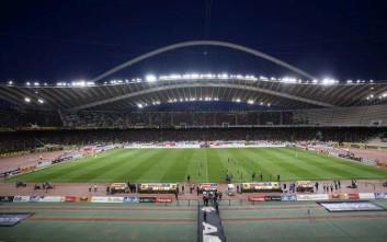 Δεν θα προπονηθεί στο ΟΑΚΑ η ΑΕΚ ενόψει τελικού Κυπέλλου