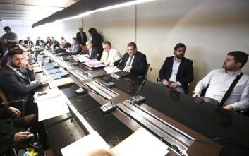Σκουτέρης: Είχα παραδώσει την απόφαση για το ΠΑΟΚ-Ολυμπιακός στις 23:00