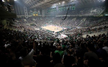 Basket League: Ο Παναθηναϊκός επιβεβαίωσε ότι ο Ολυμπιακός δεν κατεβαίνει