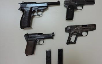 Η επίσημη ανακοίνωση της αστυνομίας για την τραγωδία στην Κέρκυρα
