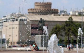 Προκαταρκτική εξέταση για τα προβλήματα με το νερό στην Θεσσαλονίκη