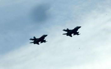 Η συμφωνία αναβάθμισης των F-16, οι πανηγυρισμοί Καμμένου και τα συγχαρητήρια Πάιατ