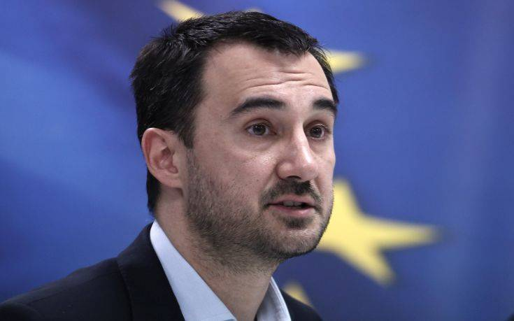 Χαρίτσης: Δεν πρέπει πλέον η Ελλάδα να αντιμετωπίζεται ως ένα κράτος παρίας